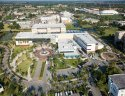 NSU University Center - <p><strong>Location:</strong>Davie, Fl.,<strong>General Contractor:</strong>Moss/Miller Joint Venture, <strong>Cost:</strong>$4,396000</p>
